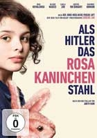 Als Hitler Das Rosa Kaninchen Stahl - [DE] DVD