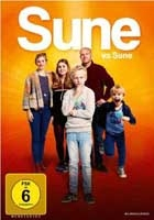 Sune Vs Sune - [DE] DVD
