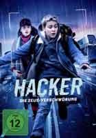 Hacker - Die Zeus-Verschwörung - [DE] DVD