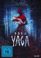 Baba Yaga - [Yaga Koshmar Tyomnogo Lesa] (2020) - [DE] DVD