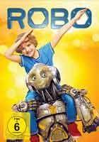 Robo - [DE] DVD