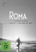 Roma - [DE] DVD spanisch