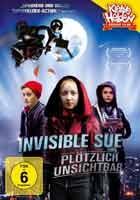 Invisible Sue - Plötzlich Unsichtbar - [DE] DVD
