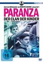 Paranza - Der Clan Der Kinder - [La Paranza Dei Bambini] - [DE] DVD
