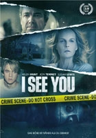 I See You - [CH] DVD