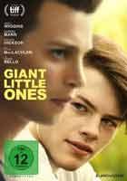 Giant Little Ones - [DE] DVD