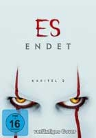 Es Kapitel 2 - [It Chapter Two] - [DE] DVD