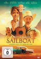 A Boy Called Sailboat - [DE] DVD