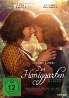 Der Honiggarten - [Tell It To The Bees] - [DE] DVD