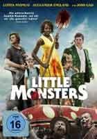 Little Monsters - [DE] DVD
