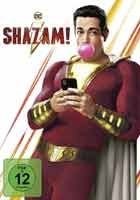 Shazam - [DE] DVD