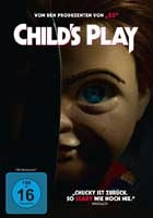 Child's Play (2019) - [DE] DVD