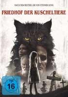 Friedhof Der Kuscheltiere - [Pet Sematary] (2019) - [DE] DVD