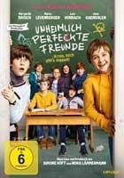 Unheimlich Perfekte Freunde - [DE] DVD