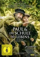 Paul Und Die Schule Des Lebens - [L'Ecole Buissonniere] - [DE] DVD