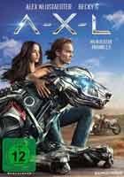 A-X-L - Mein Bester Freund 2 0 - [DE] DVD