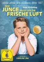 Der Junge Muss An Die Frische Luft - [DE] DVD