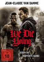 We Die Young - [DE] DVD