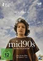Mid90s - [DE] DVD