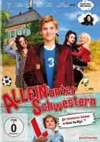 Allein Unter Schwestern - [Hotel De Grote L] - [DE] DVD deutsch