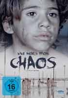 Nine Meals From Chaos - [DE] DVD spanisch