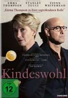 Kindeswohl - [The Children's Act] - [DE] DVD