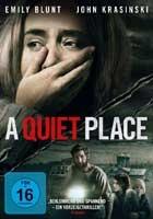 A Quiet Place - [DE] DVD
