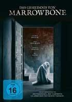 Das Geheimnis Von Marrowbone - [DE] DVD