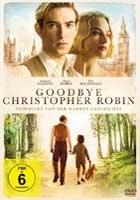 Goodbye Christopher Robin - [DE] DVD