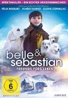 Belle & Sebastian 3 - Freunde Fürs Leben - [Belle Et Sébastien 3 - Le Dernier Chapitre] - [DE] DVD