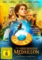 Das Verschollene Medaillon - Die Abenteuer Von Billy Stone - [The Lost Medallion - The Adventures Of Billy Stone] - [DE] DVD