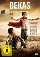 Bekas - Das Abenteuer Von Zwei Superhelden - [DE] DVD