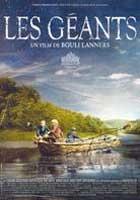 Kleine Riesen - [Les Geants] - [BE] DVD französisch