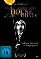 House Of Last Things - [DE] DVD