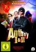 Antboy 1+2 Box - [DE] DVD deutsch