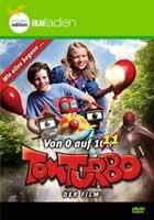 Tom Turbo - Von 0 Auf 111 - [AT] DVD