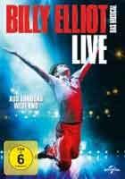 Billy Elliot - The Musical - [DE] DVD englisch