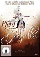 Ein Pferd Namens Gazelle - [Gazelle] - [DE] DVD