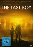 The Last Boy - [DE] DVD
