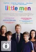 Little Men - [DE] DVD englisch