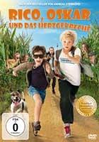 Rico Oskar Und Das Herzgebreche - [DE] DVD
