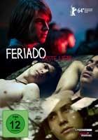 Feriado - [DE] DVD spanisch