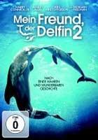 Mein Freund Der Delfin 2 - [Dolphin Tale 2] - [DE] DVD