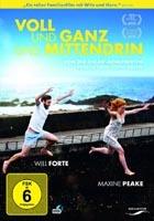 Voll Und Ganz Und Mittendrin - [Run & Jump] - [DE] DVD