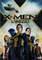 X-Men - Erste Entscheidung - [X-Men - First Class] - [IT] DVD