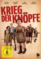 Krieg Der Knöpfe - [La Nouvelle Guerre Des Boutons] (2011) - [DE] DVD