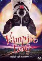 Vampire Dog - [IT] DVD englisch