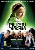 Alien Teacher - [Vikaren] - [DE] DVD deutsch