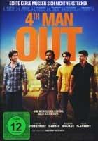 4th Man Out - [DE] DVD englisch
