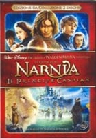 Die Chroniken Von Narnia - Prinz Kaspian Von Narnia (2008) - (Collector's Edition) - [IT] DVD